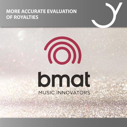 Präzisere Auswertung von Tantiemen über Belieferung zu BMAT