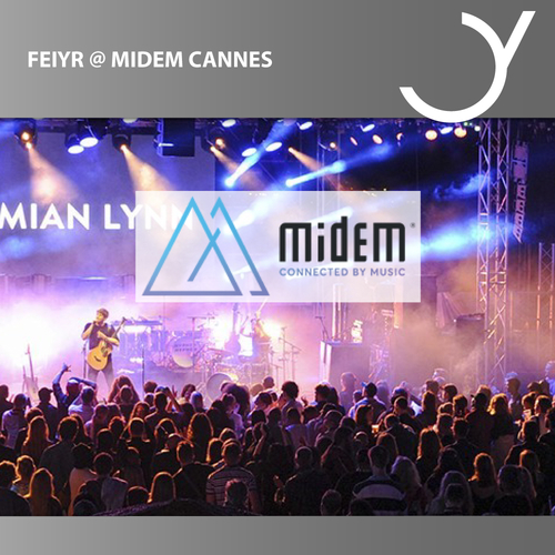 Feiyr @ Midem Cannes 2019