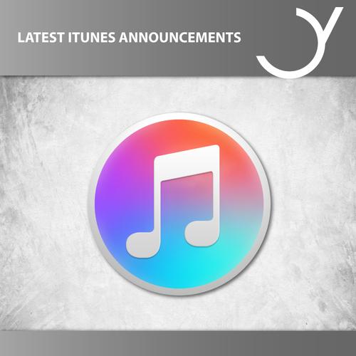 iTunes News! Aus einer App werden 4 - Download bleibt erhalten