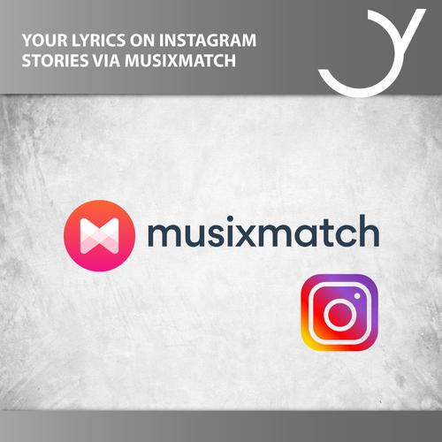 Deine Lyrics für Instagram Storys