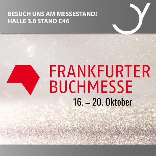 Feiyr @ Frankfurt Book Fair 2019