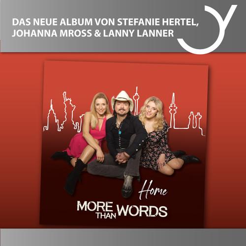Out Now! HOME - das neue Album von MORE THAN WORDS