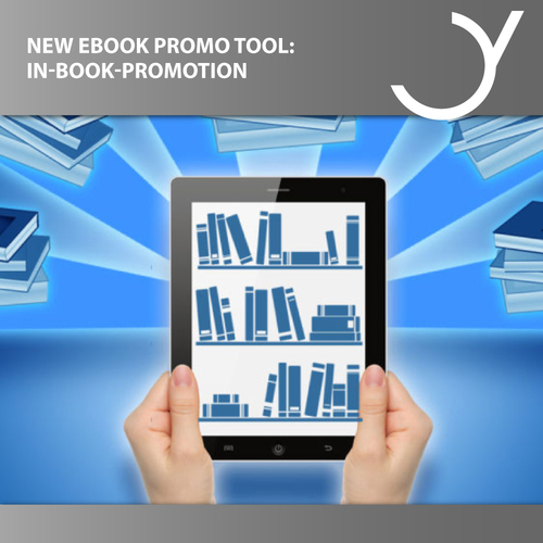 New eBook Tool: In-Book Promotion