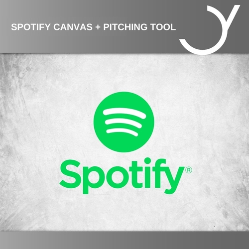 Spotify News: Canvas Tool & Innovations in the Pitching Process