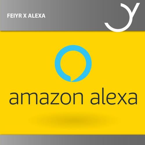 Feiyr x Alexa