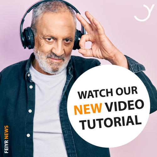 Veröffentlichen leicht gemacht - Neues Video Tutorial
