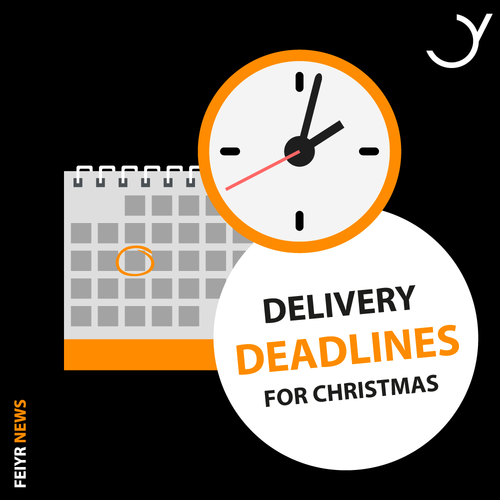 Delivery Deadlines Music 2021