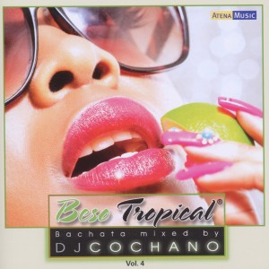 various - beso tropical vol. 4