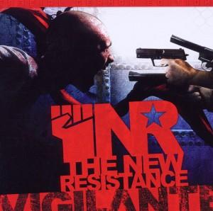 vigilante - vigilante - the new resistance