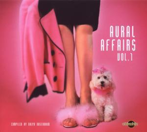 various - aural affairs vol. 1