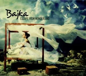 bajka - bajka - escape from wonderland