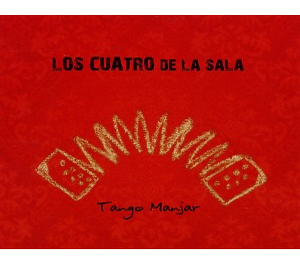 los cuatro de la salsa - tango manjar