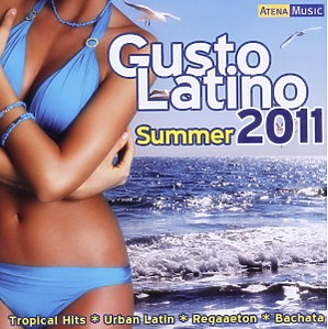 various - gusto latino summer 2011