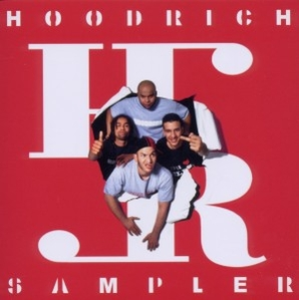 various artists - various artists - hoodrich sampler