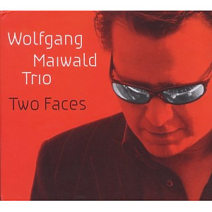 wolfgang maiwald trio - two faces