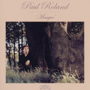 paul roland - masque