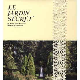 various - le jardin secret