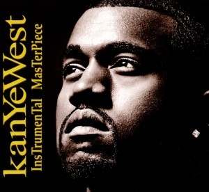 various / kanye west - various / kanye west - instrumental masterpiece