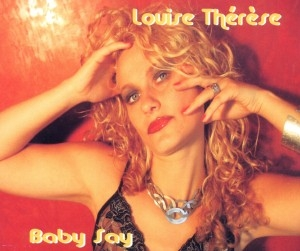 louise therese - louise therese - baby say