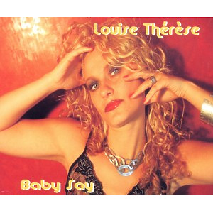 louise therese - baby say