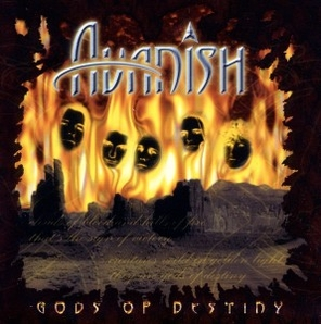 avanish - avanish - gods of destiny