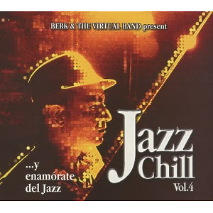 various - jazz chill vol. 4