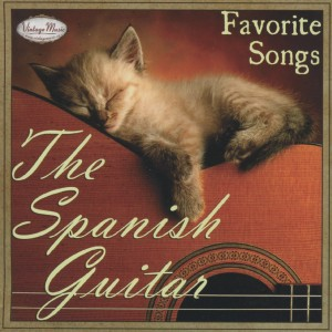 various - the spanish guitar