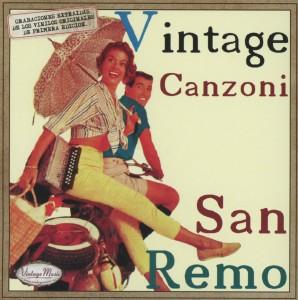 various - canzoni san remo