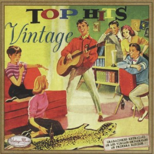 various - top hits