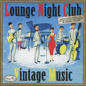 various - lounge night club