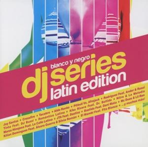 various - various - blanco y negro dj series latin edition