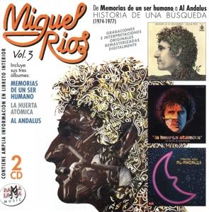 miguel rios vol. 3 ok - miguel rios vol. 3 ok - historia de una busqueda (1974-1977)