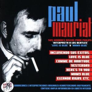 paul mauriat ok - sus grandes discos para philips (1967-1971)