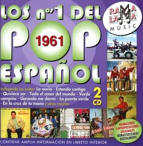 Lo mejor del Pop Español 1961 - Colección: Los números uno del Pop Español