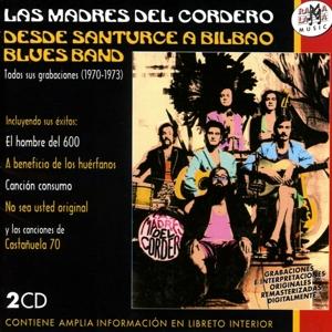 las madres del cordero - todas sus grabaciones 1970-1973