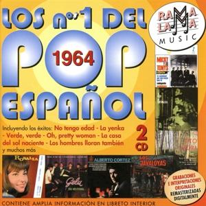 Lo mejor del Pop Español 1964 - Colección: Los números uno del Pop Español