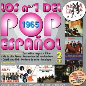 Lo mejor del Pop Español 1965 - Lo mejor del Pop Español 1965 - Colección: Los números uno del Pop Español