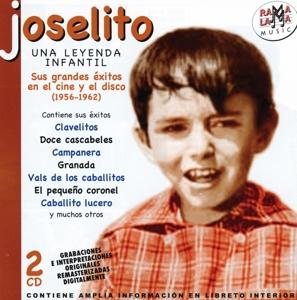 joselito una leyenda infantil - todas sus grabaciones 1956-1962