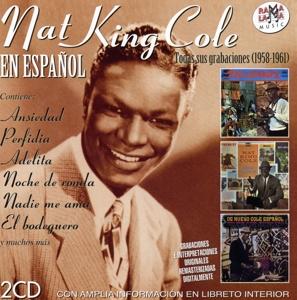 nat king cole - todas sus grabaciones en español 1958-19