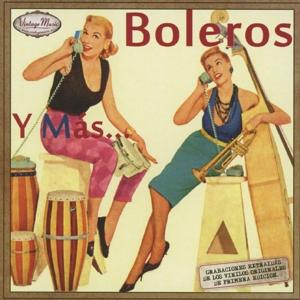 various - boleros y mas