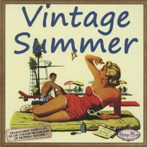 various - vintage summer