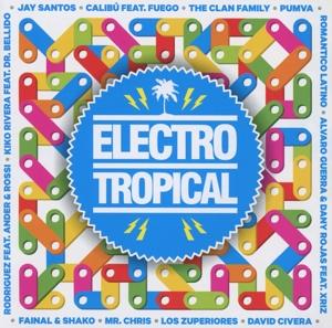 various - various - electro tropical
