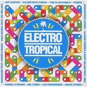 various - electro tropical