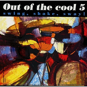 various - out of the cool vol. 5