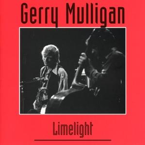 gerry mulligan - limelight