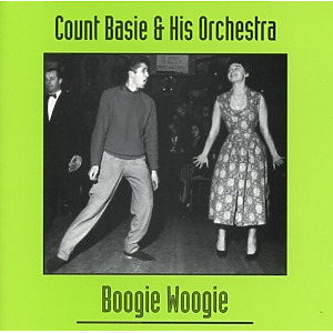 count basie & his orchestra - boogie woogie