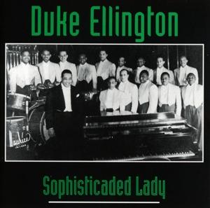 duke ellington - sophisticated lady