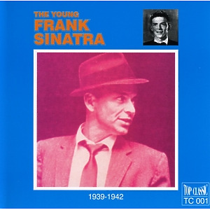 frank sinatra - the young
