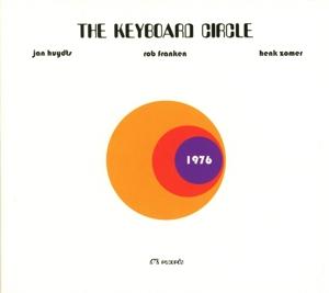 the keyboard circle - 1976