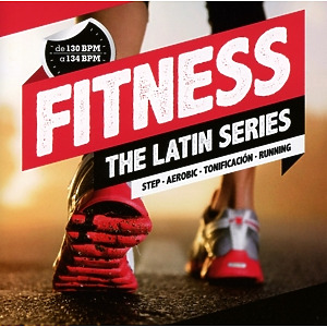 various - fitness the latin series